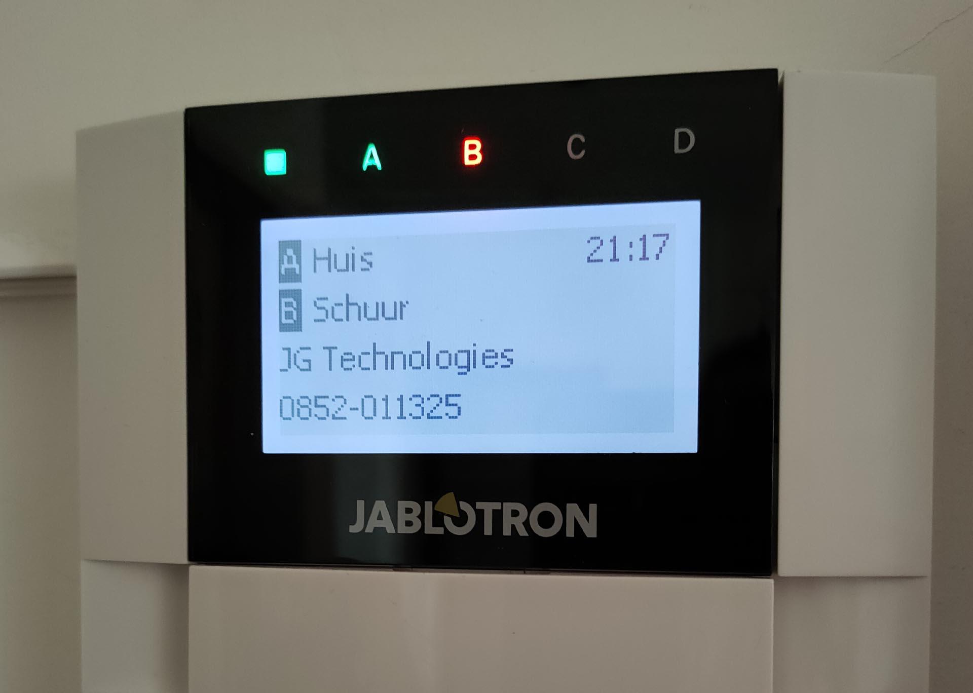 Alarm-Beveiliging-Huis-Kantoor-JG-Technologies